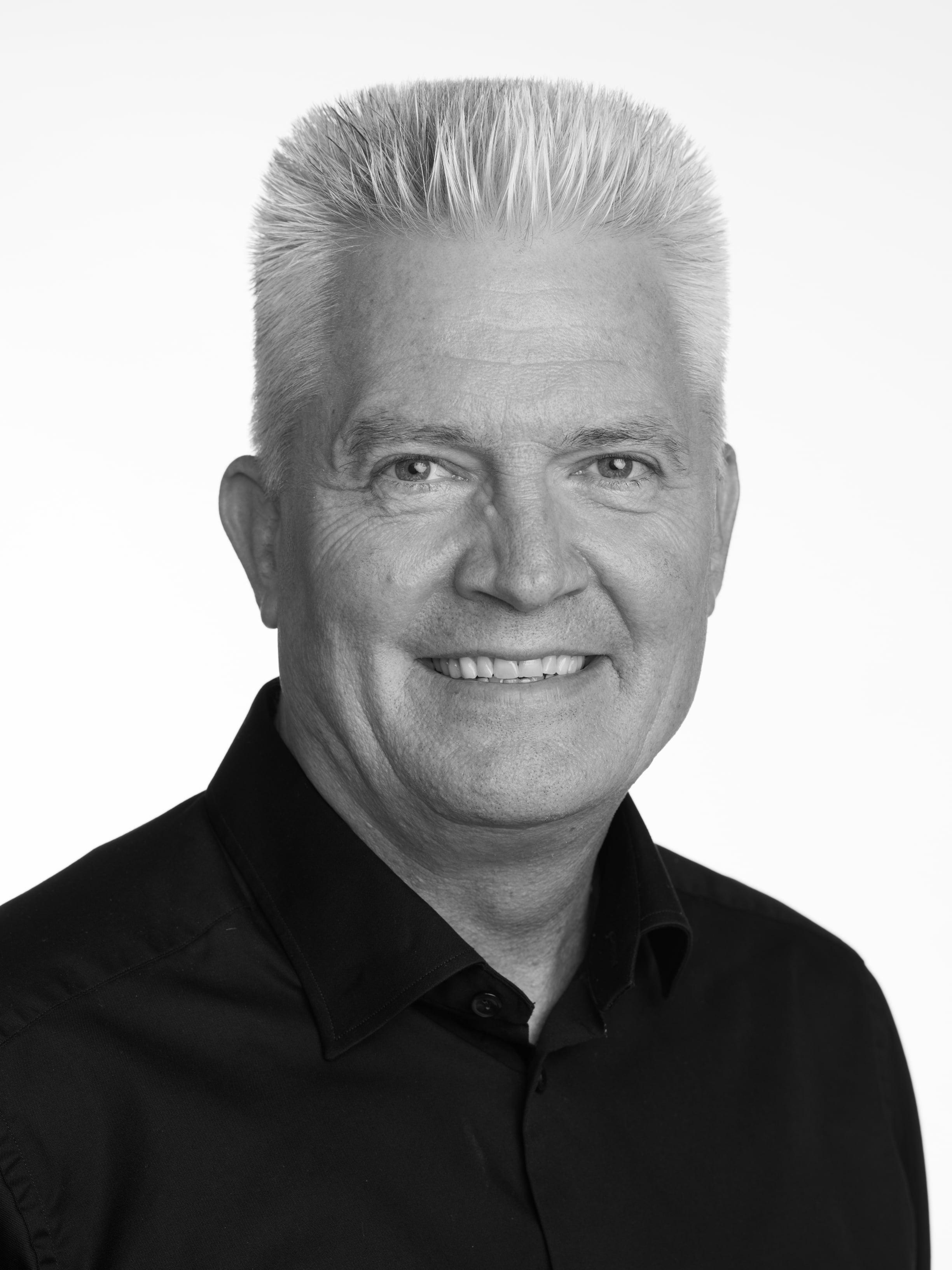 Svend Sort Hvid